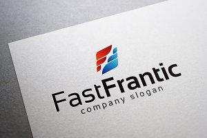 Fast Frantic Logo