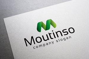 Moutinso Logo