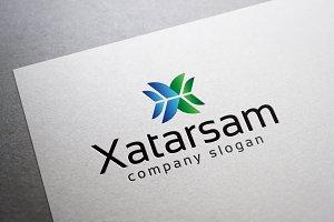 Xatarsam Logo