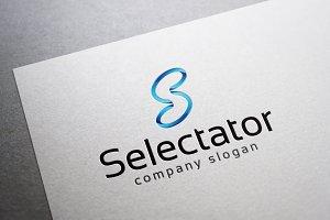 Selectator Logo