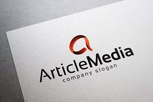Article Media Logo