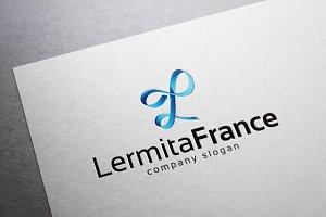 Lermita France Logo