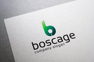 Boscage Logo