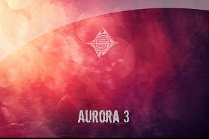 10 Textures - Aurora 3