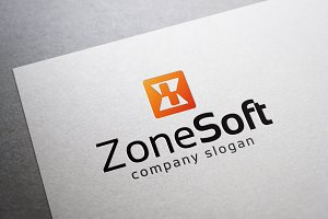 Zone Soft Logo