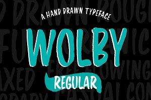 Wolby Regular