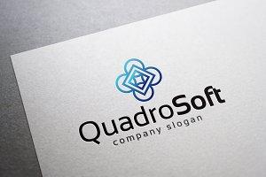 Quadro Soft Logo