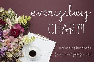 Everyday Charm