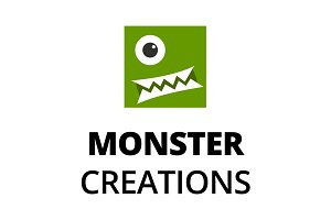 Monster Creations Logo