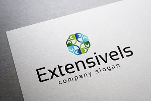 Extensivels Logo