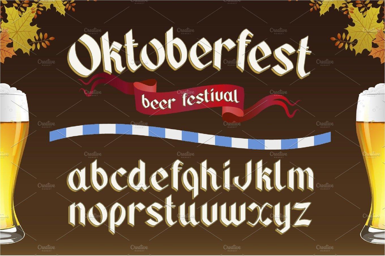 oktoberfest font download