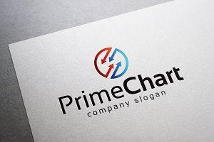 Prime Chart Logo