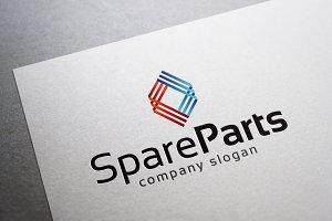 Spare Parts Logo