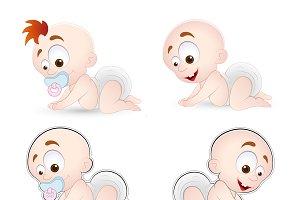Baby Vectors