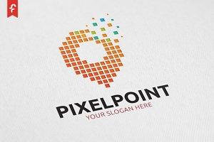 Pixel Point Logo