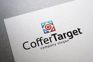 Coffer Target Logo