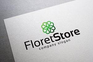 Floret Store Logo