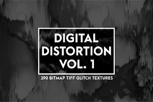 Digital Distortion Vol. 1