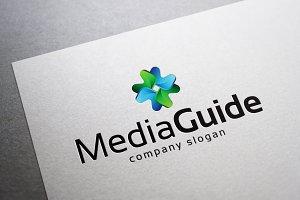 Media Guide Logo