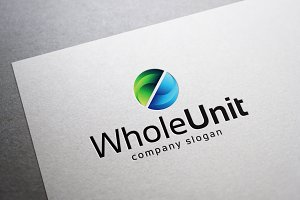 Whole Unit Logo