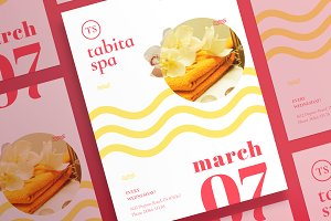 Posters | Beauty Tabita Spa
