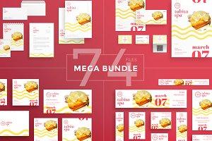 Mega Bundle   Beauty Tabita Spa
