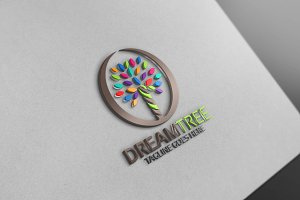 Dream Tree Logo