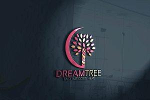 Dream Tree Logo Version 2