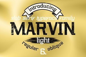 Marvin Light