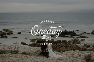 Oneday : Story Lightroom Presets