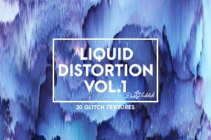 Liquid Distortion Vol. 1