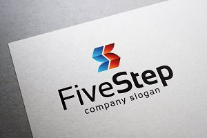 Five Step Logo