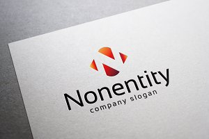 Nonentity Logo