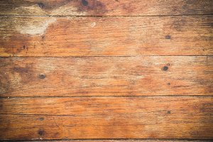 Texture dirty brown wood background