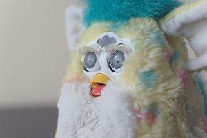 Furby 2