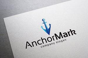 Anchor Mark Logo