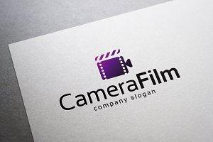 Camera Film Logo