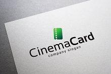 Cinema Card Logo