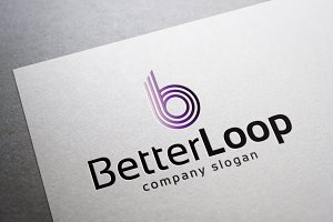Better Loop Logo