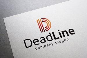 Dead Line Logo