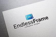 Endless Frame Logo