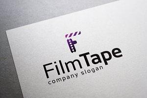 Film Tape Logo