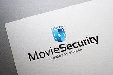Movie Security Logo