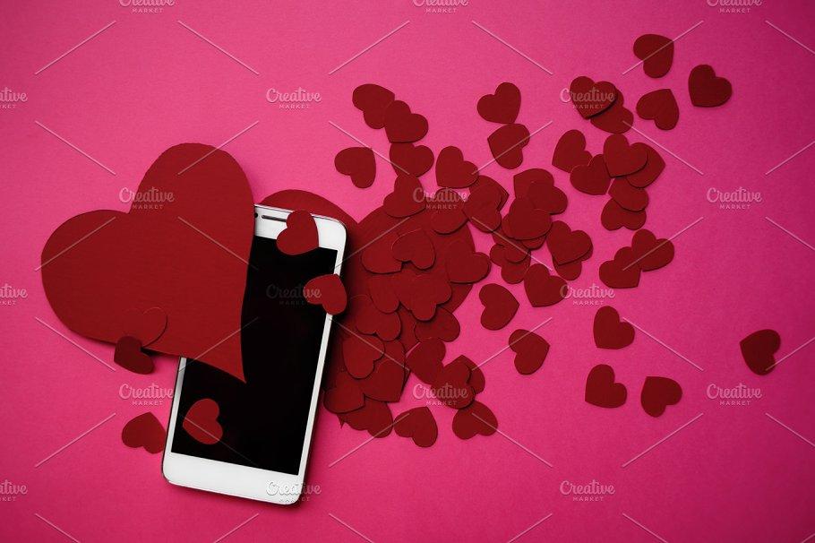 pink dating app