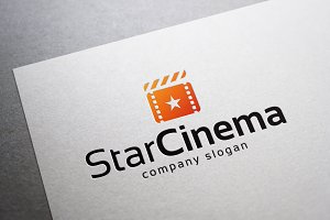 Star Cinema Logo
