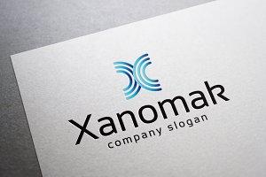Xanomak Logo