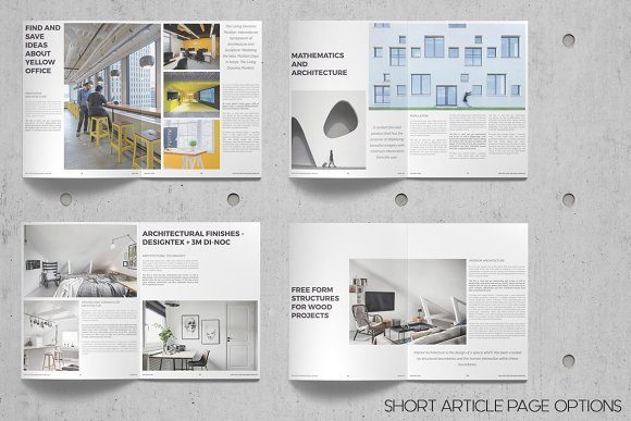 WORK - Architecture Magazine