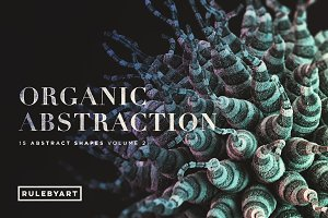 Organic Abstraction Vol.2