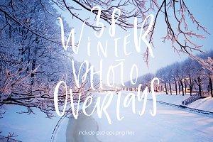 Winter overlays