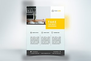 Business Flyer #004